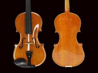 欧料手工提琴