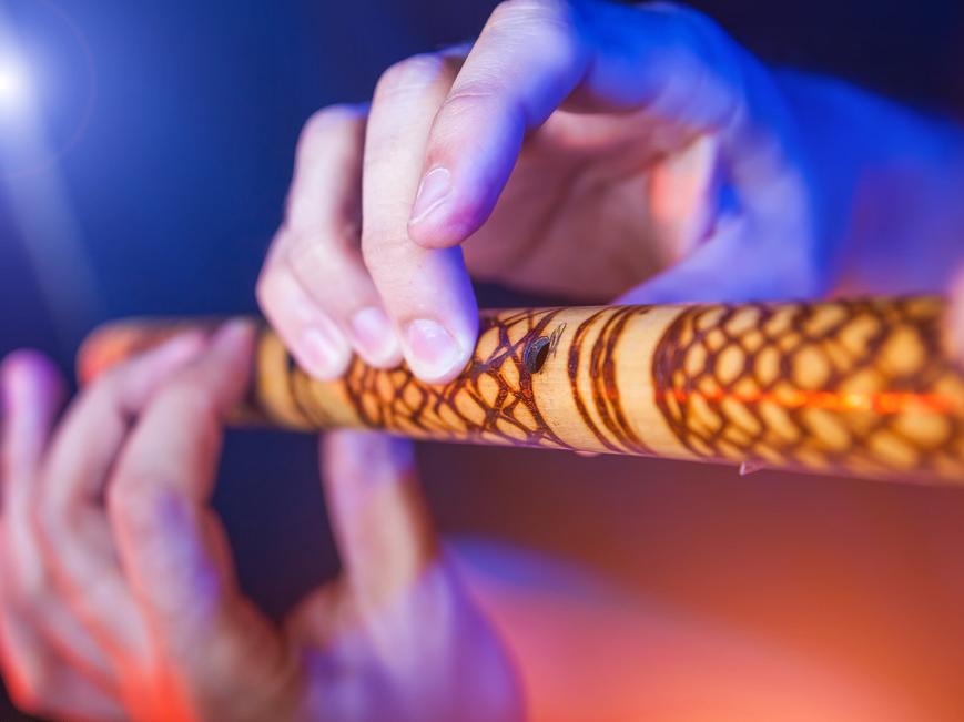 乐府笛子培训
