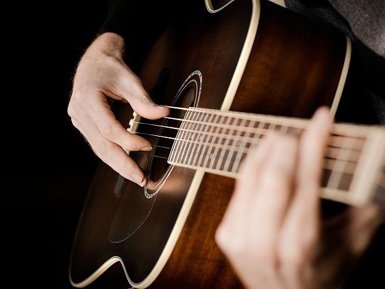 乐府吉他培训