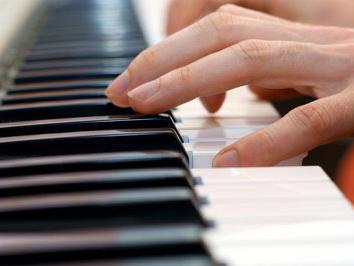 乐府钢琴培训